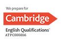 We prepare for Cambridge - English qualifications